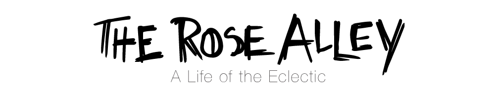 The Rose Alley