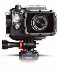 AEE POLSKA - kamery sportowe