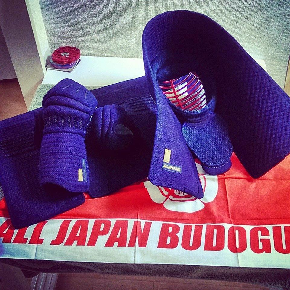 Japan Pitch Guardian Bogu