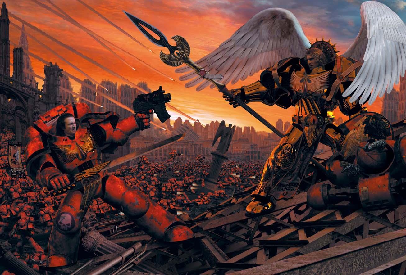 Displaying 19 gt images for warhammer 40k blood angels