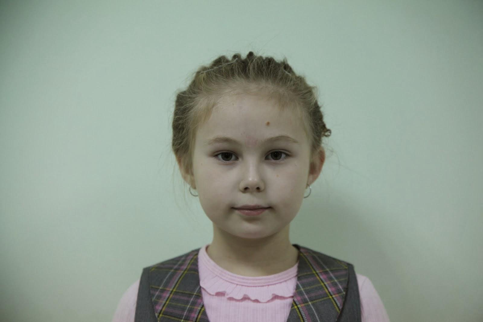 Нишкевич Анастасия