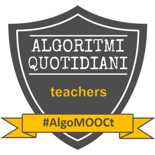 Badge AlgoMooct