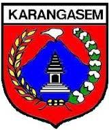 Lambang Kabupaten Karangasem