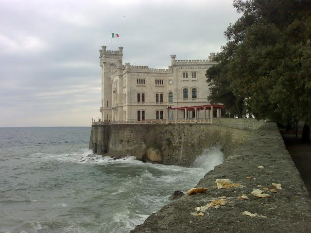 miramare-Trieste