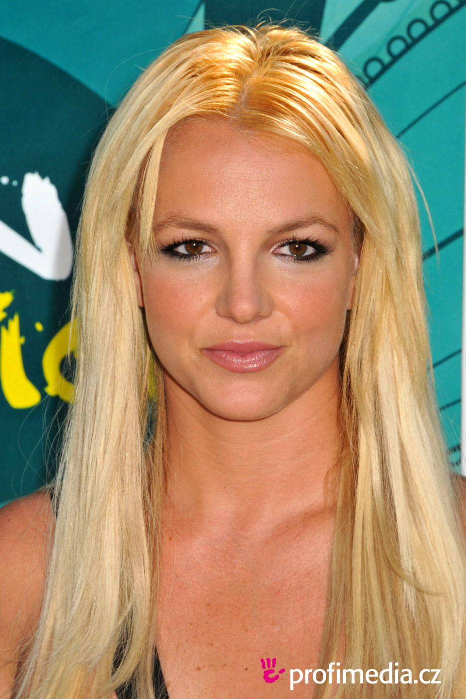 Funny Image Collection Long Hairstyles Of Britney Spears