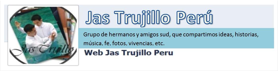 Jas Trujillo