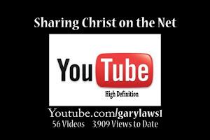 Sharing Christ on the Internet