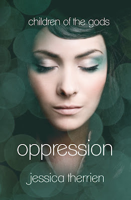 Book Review: Oppression by Jessica Therrien