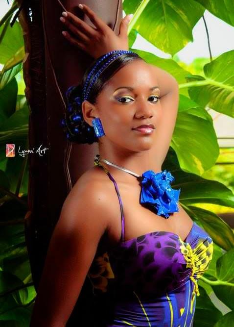 Ericka Aly
