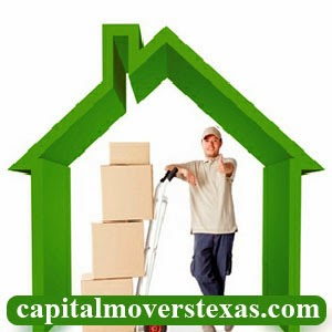 household mover