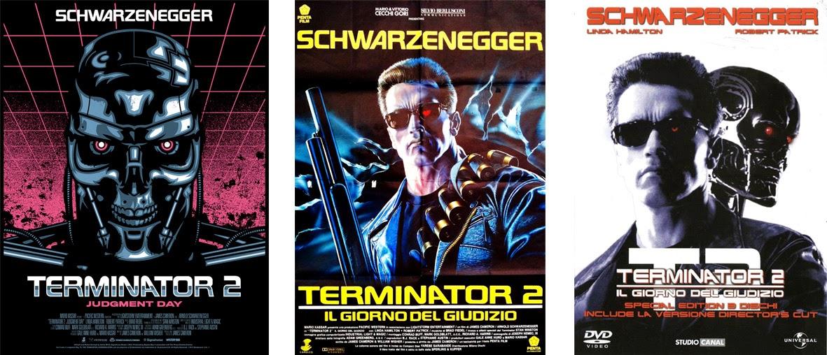 Terminator 2: Judgment Day - Terminator 2: Dzień Sądu (1991)