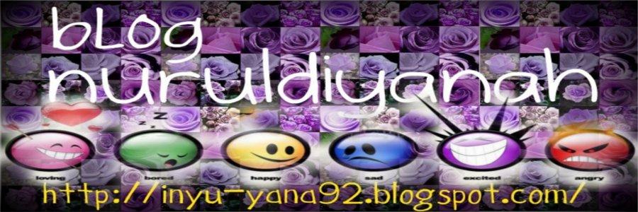 blog dyana