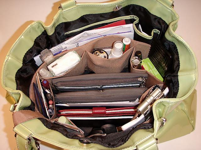 Bag Organizer Insert3