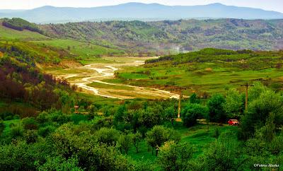 Peisaj - landscape - primavara foto 7