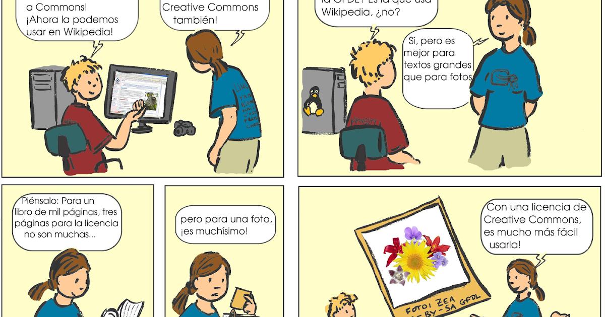 10 Herramientas Web para generar cómics y animaciones