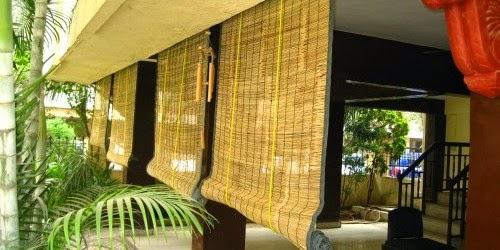 Decora o r stica cortinas - Cortinas casa rustica ...