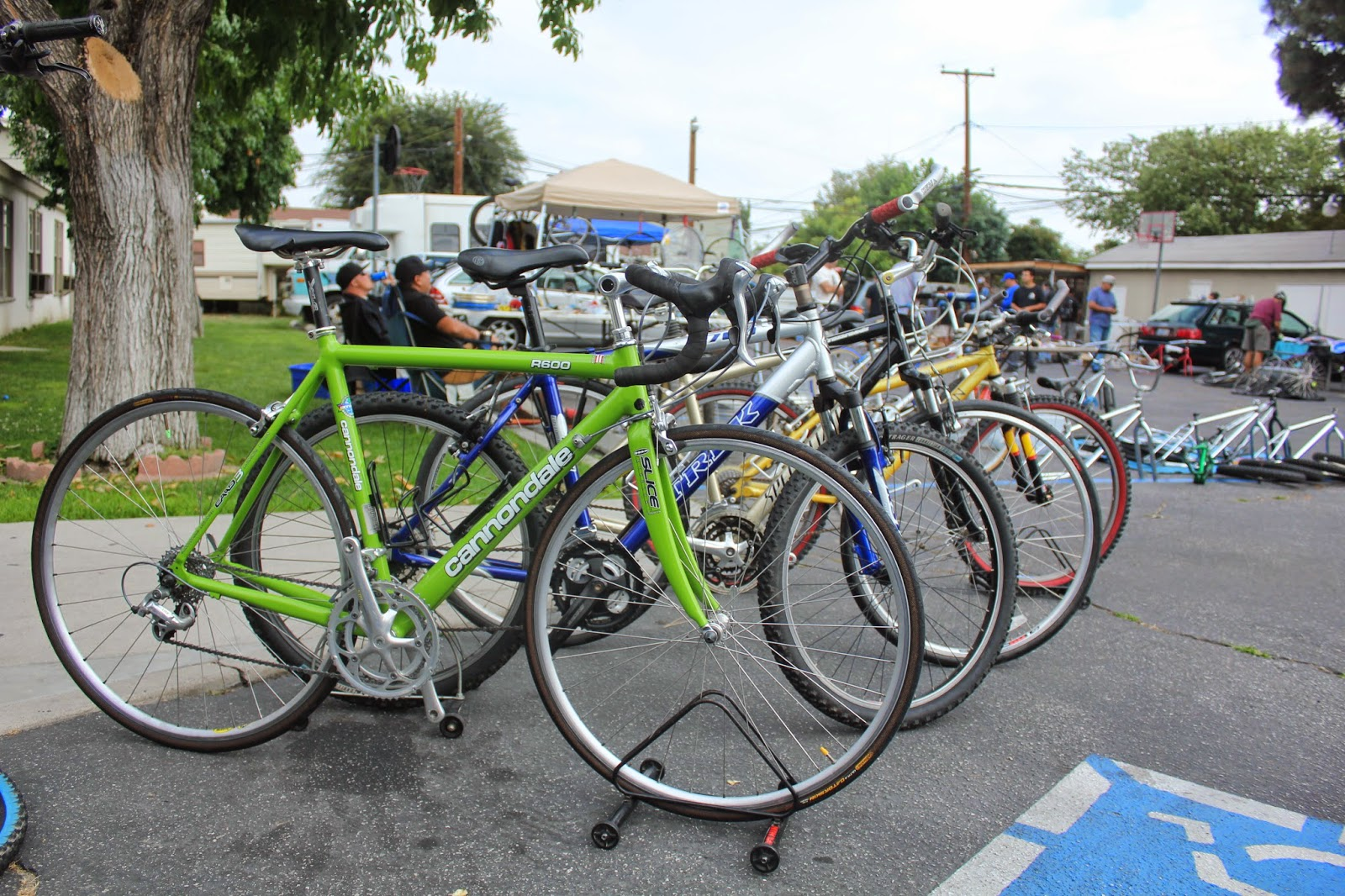froome bike swap meet