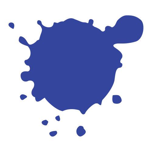 Sgblogosfera mar a jos arg eso manchas de color for Colores de pintura azul