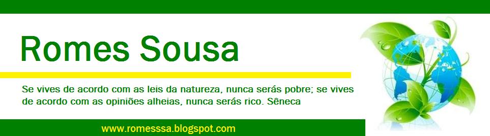 Romes Sousa