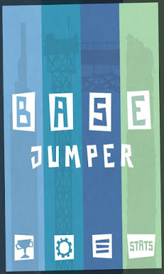 B.A.S.E. Jumper v1.0.0 Android Game Free Download