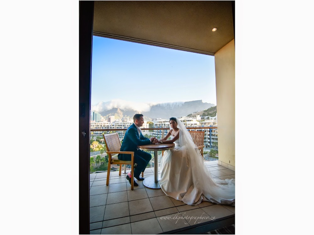DK Photography LASTBLOG-187 Mishka & Padraig's Wedding in One & Only Cape Town { Via Bo Kaap }
