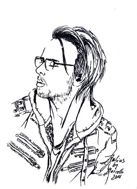 Sketch: Julius