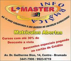 L  Master Informática