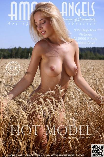 AmourAngels 2014-09-27 Asya - Hot Model 08160