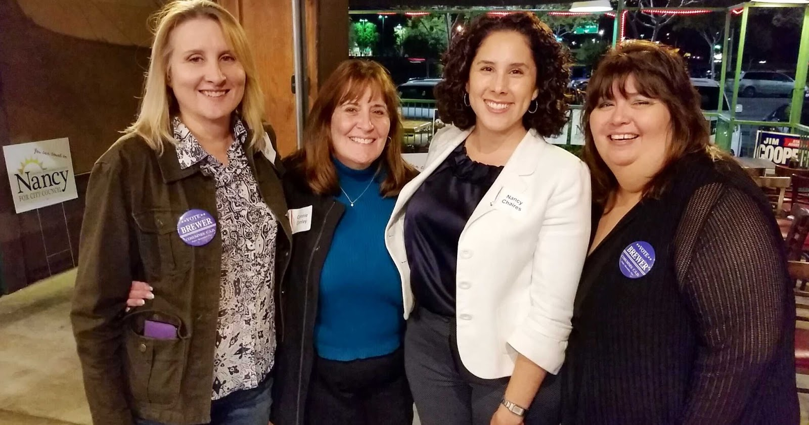 Three Elk Grove-Based Candidates Express Solidarity, Community Commitment at Fundraiser