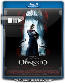O Orfanato Torrent - BluRay Rip 720p Dublado
