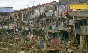 Ini Dia Contoh Makalah Kemiskinan