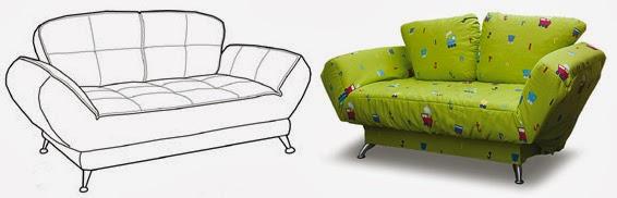 Требования к детским диванам