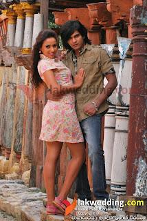 shihan n udari actress pics