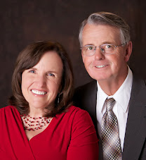 Elder and Sister Davie