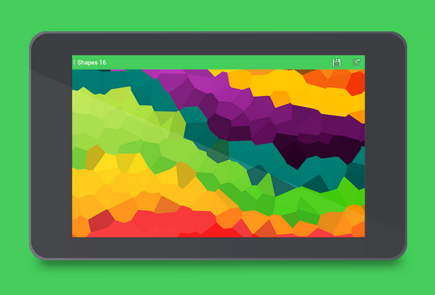 Download A Ton Of Great Flat Wallpapers With This Android App
