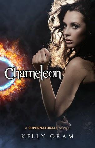 https://www.goodreads.com/book/show/16047646-chameleon?ac=1