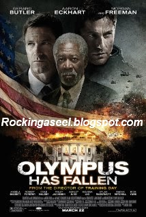 Download Olympus Has Fallen Full Movie | Download And Learn Anything
