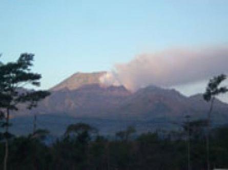 Status Gunung Raung Maret 2015 Status Gunung Raung Minggu