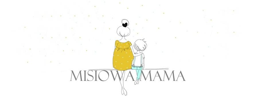 Misiowa Mama