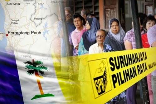 Pulau Pinang Isytihar 7 Mei Cuti Umum