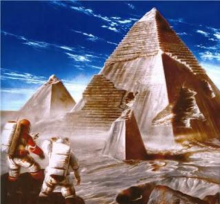 Pirámide Área 51