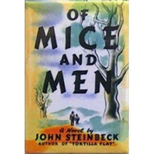 the bond between george and lennie in of mice and men by john steinbeck In the novel of mice and men by john steinbeck, george and lennie were extremely close  the relationship between lennie and george is very close throughout the book.