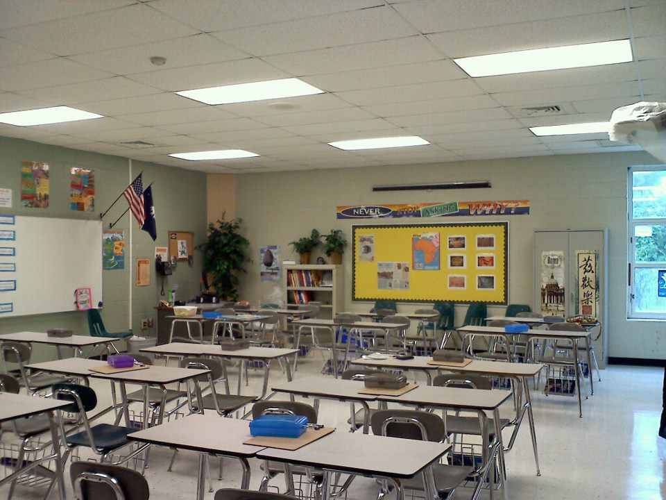 6th Grade Classroom Decoration ~ Th grade fantastic social studies room set up