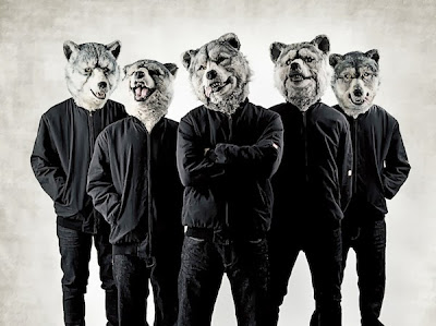 MWAM MAN WITH A MISSION