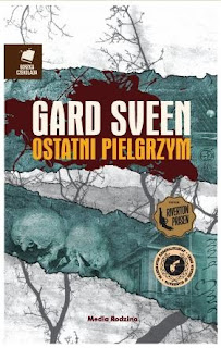 """""""Ostatni pielgrzym"""" Gard Sveen - recenzja"""