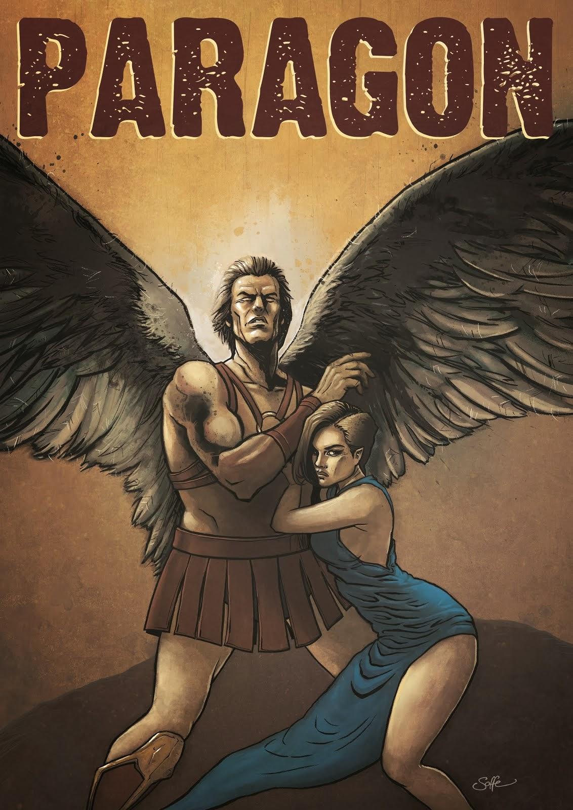 PARAGON #14