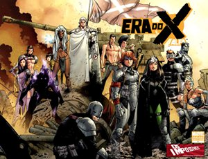 Download - HQ Era do X - Completa