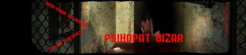 Psihopat Bizar