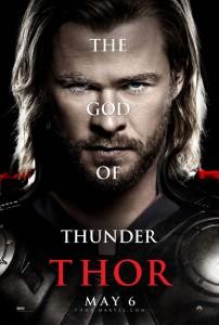 Thor Dublado 2011
