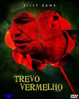 Trevo Vermelho - DVDRip Dublado